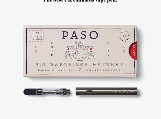 Why do we think our Cannabis Vape Pen is the UK's best