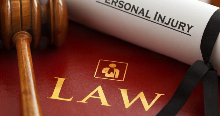 Hiring a Houston Personal Injury Lawyer