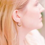 The Right Way to Look After Your Gold Hoop Earrings for Women
