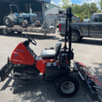 Avoiding Unplanned Downtime: Maintenance of Golf Course Equipment