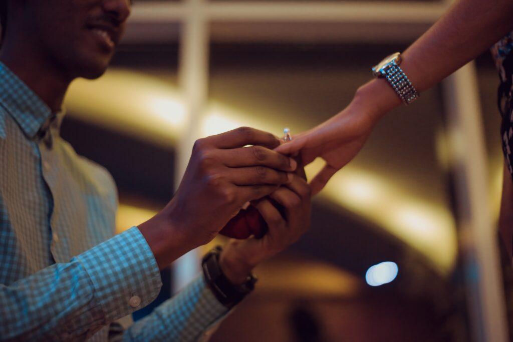 A Loving Proposal