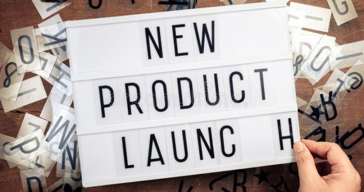 3 Tips To Consider For New Product Launch