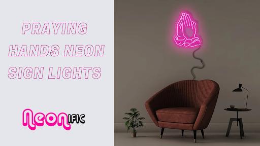 Neon Sign Lights